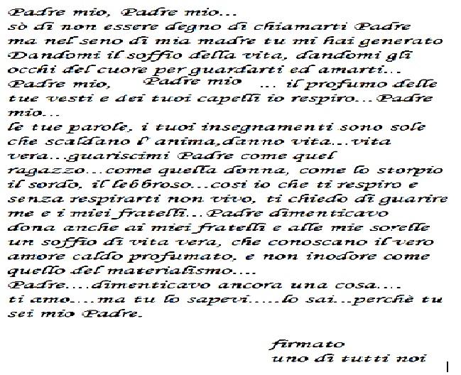 Top maggio | 2013 | IMMACOLATA DELLA MISERICORDIA ZD07